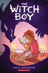 The Witch Boy (The Witch Boy, #1)