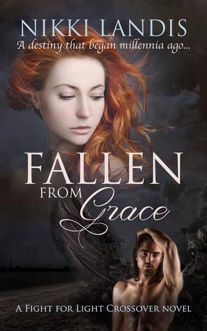 Fallen from Grace by Nikki Landis