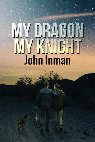Release Day Review: My Dragon My Knight by John Inman