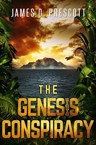 The Genesis Conspiracy EPUB