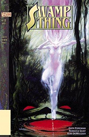 Swamp Thing (1985-) #139