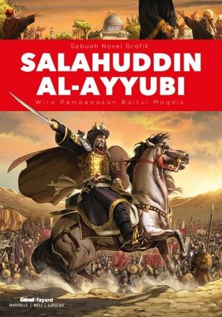 Ebook Salahudin Al Ayubi