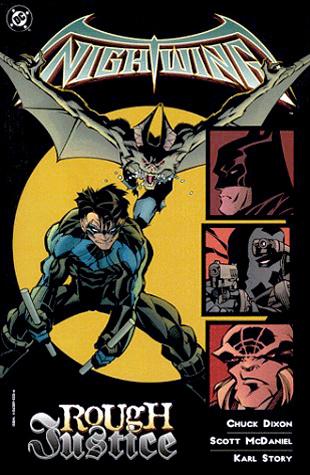 Nightwing by Chuck Dixon