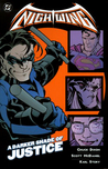Nightwing: A Darker Shade of Justice