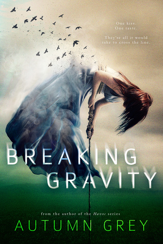 Breaking Gravity (Fall Back #2)