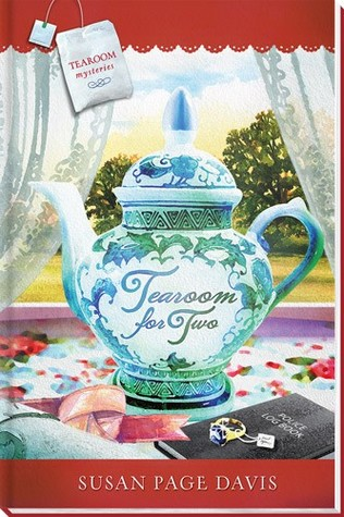 Tearoom for Two by Susan Page Davis