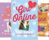 Girl Online (3 Book Series)