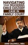 Navigating Your Treacherous Child Custody Case in Family Court