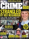 Real Crime Magazine, Holi 2016 (#19)