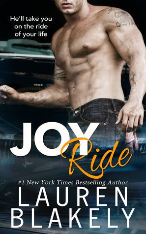 Joy Ride (Lauren Blakely)
