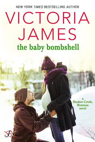 The Baby Bombshell (Shadow Creek Montana #2)