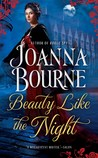 Beauty Like the Night (Spymasters, #6)