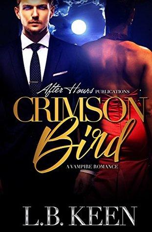 crimson-bird