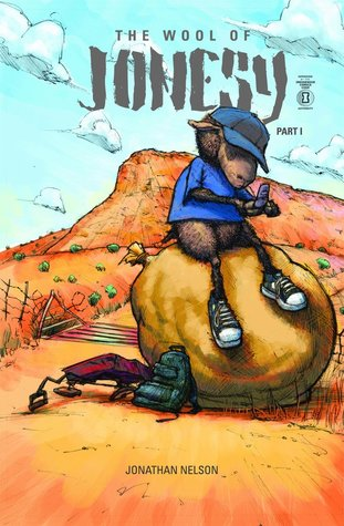 The Wool of Jonesy