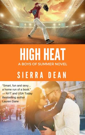 High Heat (Boys of Summer, #3)