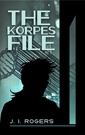 The Korpes File (The 942, #1)
