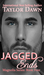 Jagged Ends (Magnolia, #4)