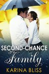 Book cover for Second-Chance Family