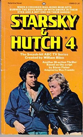 Starsky & Hutch #4