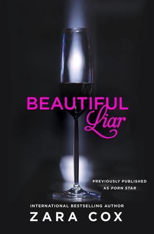 Beautiful Liar (Dark Desires, #1)