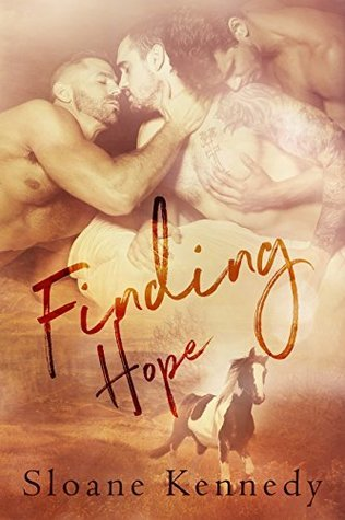 Finding Hope (Finding, #5)