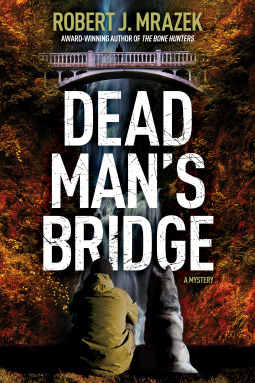 Dead Man's Bridge (Jake Cantrell Mystery #1)