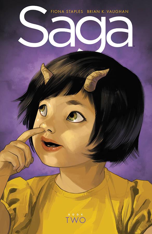 Saga: Book Two