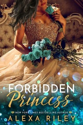 Forbidden Princess (The Princess, #4)