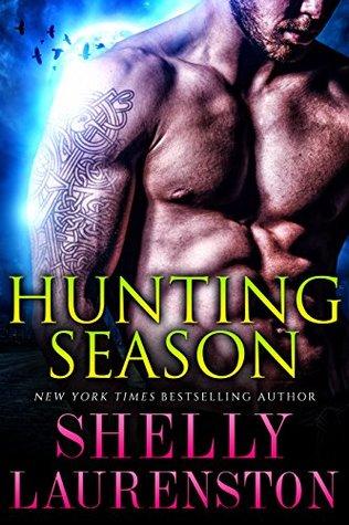Hunting Season (The Gathering, #1)