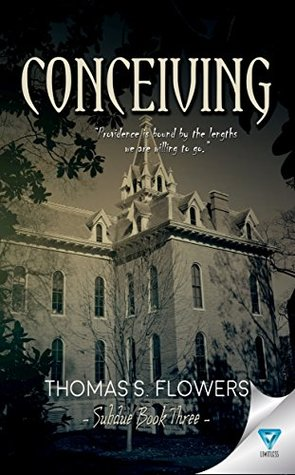 Conceiving (Subdue Book 3)