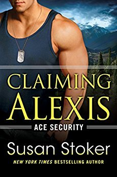 Claiming Alexis (Ace Security #2)