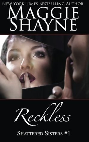 Image result for reckless maggie shayne book cover