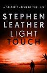 Light Touch (Dan Shepherd, #14)