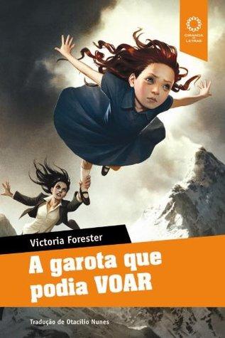 A Garota que Podia Voar (Em Portuguese do Brasil)