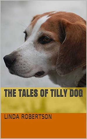 The Tales of Tilly Dog