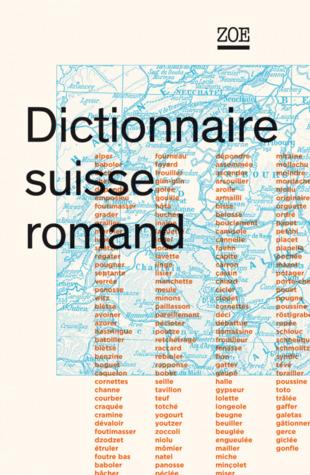 Dictionnaire suisse romand