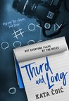 Third and Long (Moving the Chains, #3)