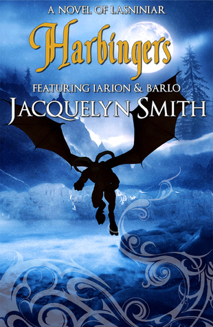 Harbingers by Jacquelyn Smith