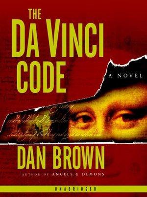 The Da Vinci Code (Robert Langdon, #2)