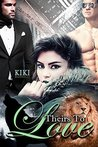 Theirs to Love (Wolf's Mate, #5)