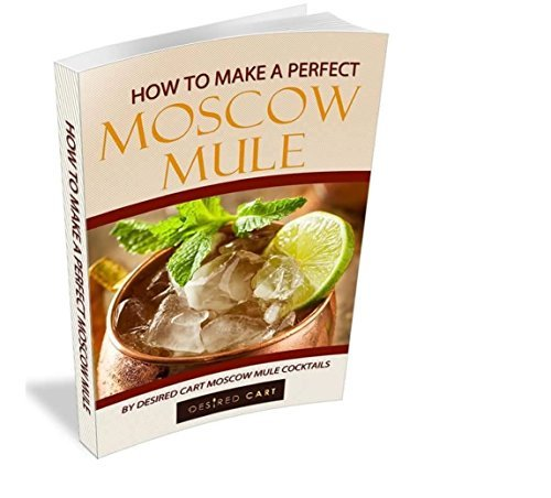 MOSCOW MULE: How to Make Moscow Mule