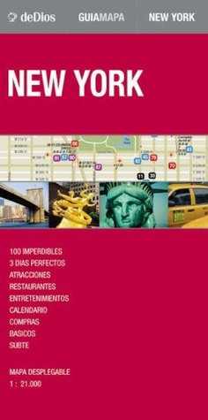 Guia Mapa de New York
