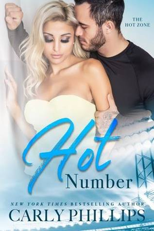 Hot Number (Hot Zone Book 2) Paperback