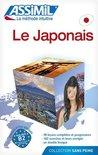 Assimil Le Japonais livre [ Japanese for French speakers ]
