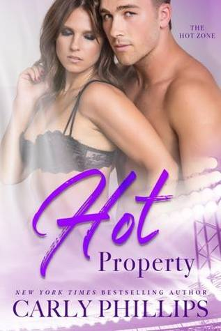Hot Property (Hot Zone Book 4) Paperback