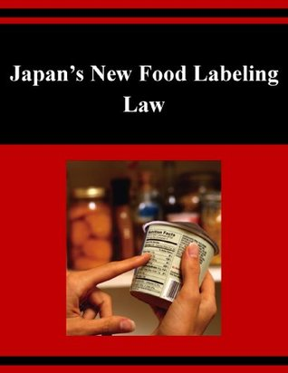 Japan's New Food Labeling Law