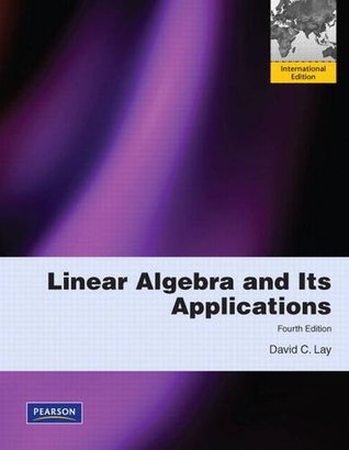 Lay: Linear Algebra and Its Applications: International Edition/ Student Study Guide for Linear Algebra and Its Applications