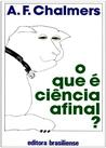 O Que é Ciência Afinal