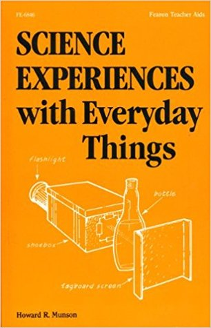 Science Experiences with Everyday Things