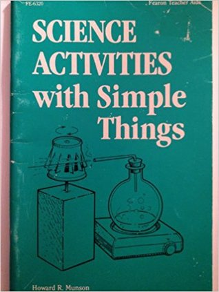 Science Activities with Simple Things